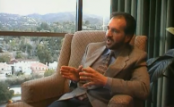 Interview mit Dr. Joseph Nicolosi